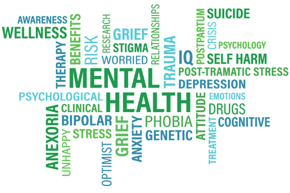 Mental Health in South Africa